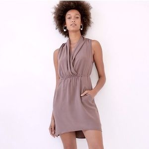 Aritzia Wilfred Sabina Dress